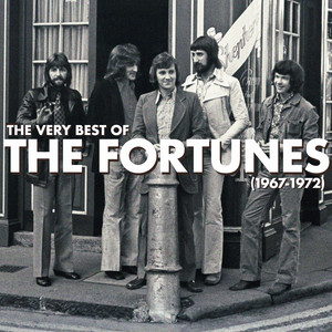 The Very Best Of The Fortunes (1967-1972) album