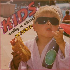 Kids (Colour Castle Remix)