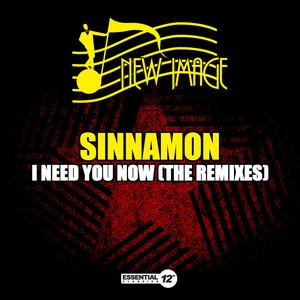 Sinnamon – I Need You Now (Acapella)
