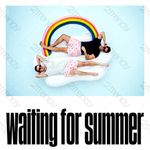 Waiting For Summer cover art