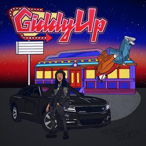 GIDDY UP!