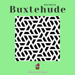 Dietrich Buxtehude (Piano Collection)