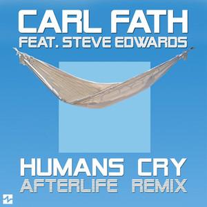 Carl Fath & Steve Edwards – Humans Cry (Studio Acapella)