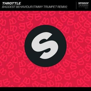 Throttle – Baddest Behaviour (Acapella)