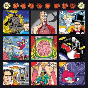 Pearl Jam – Got Some (Studio Acapella)