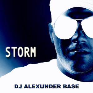 Storm - Treitl Hammond Remix cover art