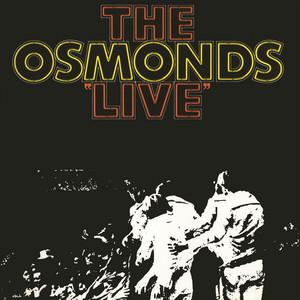 The Osmonds Live (Live At The Forum, Los Angeles / 1971) album