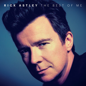 Rick Astley – Sleeping (Studio Acapella)