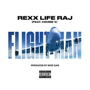 Flightman (feat. Kembe X)