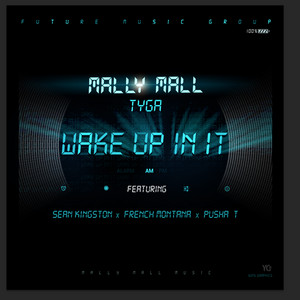 Wake Up In It (feat. Sean Kingston, French Montana & Pusha T) - Single (iTunes)