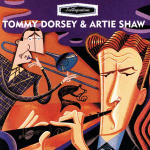 Swing-Sation: Tommy Dorsey & Artie Shaw album