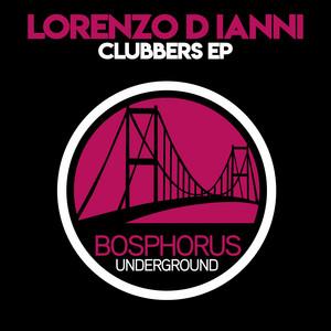 Clubbers by Lorenzo D'Ianni