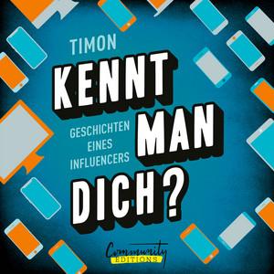 Kennt man dich? - Geschichten eines Influencers (Ungekürzt) Audiobook
