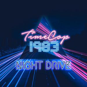 Night Drive album