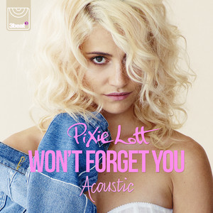 Won't Forget You (Acoustic Mix)
