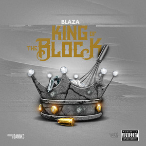King of the Block cover art