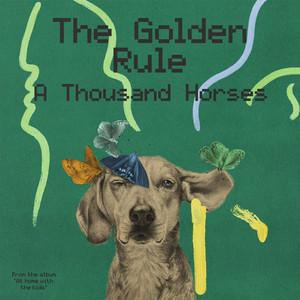 """The Golden Rule (from """"At home with the kids"""")"""