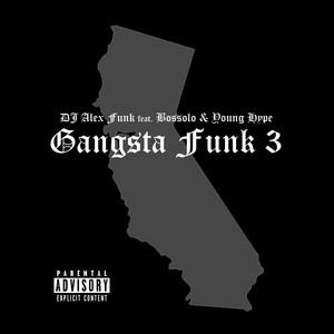 Gangsta Funk 3