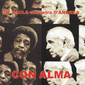 Con Alma (Live) album