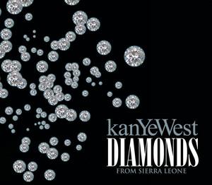 Diamonds from Sierra Leone Remix ft Jay.z