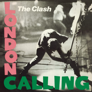 The Clash – Wrong 'Em Boyo (Studio Acapella)