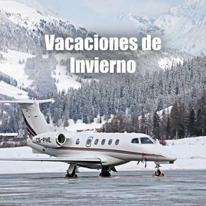 Vacaciones de Invierno - J Balvin