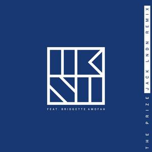 The Prize (feat. Bridgette Amofah) [JackLNDN Remix]