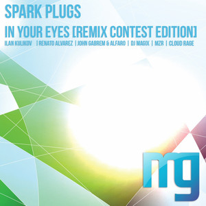 Spark Plugs – In Your Eyes (Studio Acapella)