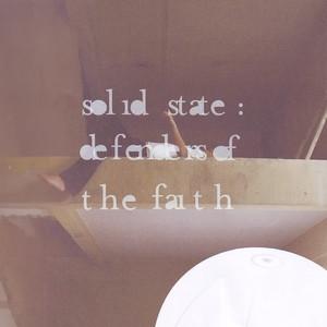สัญญาณแห่งการร่ำลา by Solid State