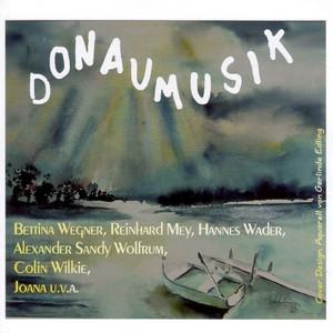 Donaumusik - Bettina Wegner