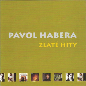 Pavol Habera - Zlaté Hity