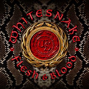 Flesh & Blood (Deluxe Edition) album