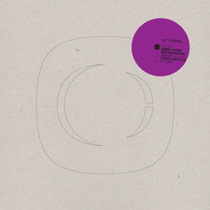 Oblique - Original Mix cover art