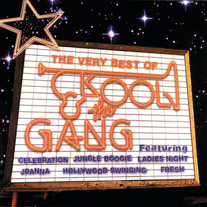 Kool & the Gang – Get down on it (Acapella)
