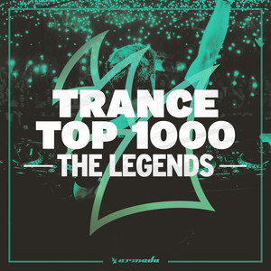 Trance Top 1000 - The Legends album