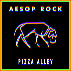 Pizza Alley