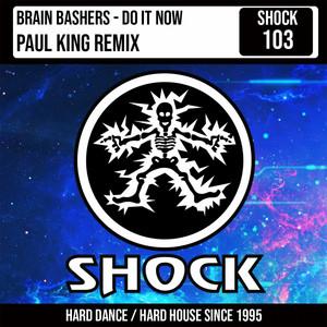 Do It Now - Paul King Remix - Radio Edit cover art