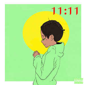 11:11pm Korean Standard Time