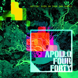 Are We a Rock Band or What...? - Instrumental Version by Apollo 440