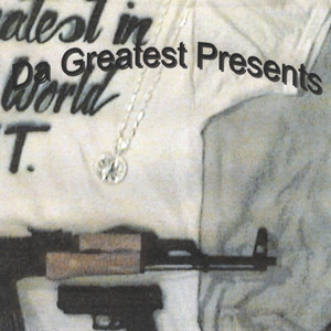 The Greatest N****s In Da World - Intro by KAOS