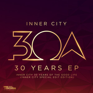 Inner City – Good Love (Acapella)