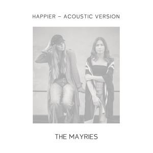 Happier (Acoustic Version)