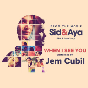 When I See You by Jem Cubil