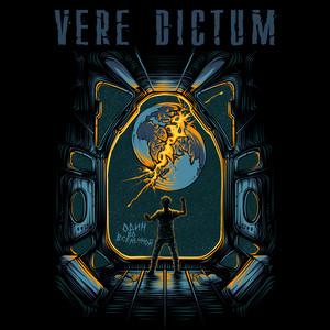"""Повесть """"Один во вселенной"""", Часть 9 by Vere dictum"""