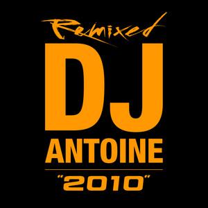 2010 - Remixed album