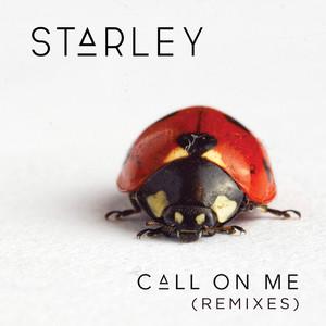 Call on Me (EDWYNN x TIKAL x Spirix Remix)