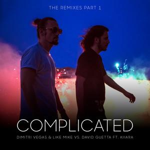 Complicated (feat. Kiiara) [R3hab Remix]