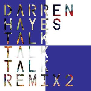 Talk Talk Talk (Remix 2)
