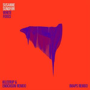 White Foxes - Kleerup & Enochson Remix cover art