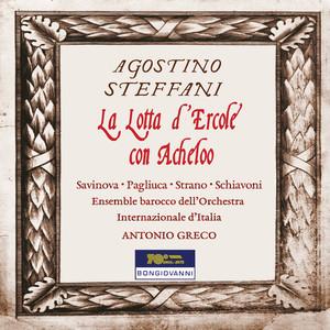 La lotta d'Hercole con Acheloo: Eccomi (Live) cover art
